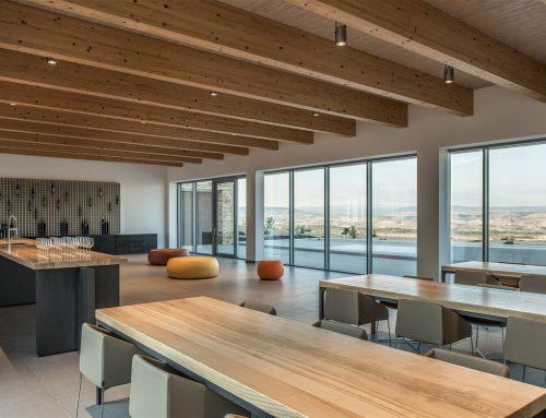 Proiecte Realizate folosind mobilier Quinti