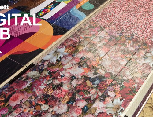 Tarkett Digital Lab – powered by IDA Design
